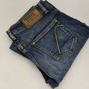 Vintage Guess Jeans Marciano Serial #012101517